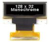 OLED - High Contrast -- FDO2832ALBCG01