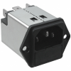 Power Entry Connectors - Inlets, Outlets, Modules -- 486-2168-ND -Image