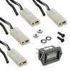 Panel Meters - Counters, Hour Meters -- 480-6392-ND -Image