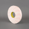 3M VHB Tape 4945 White 1 in x 36 yd Roll -- 4945 1IN X 36YDS -Image