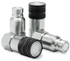 X65 Flat-Face Steel Couplings -- Series 765 -- View Larger Image