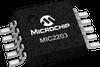 1MHz 300mA Synchronous PWM Buck Regulator w/Sync -- MIC2203 - Image