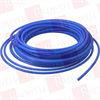 AIRSURE HPR-12B ( POLYURETHANE TUBE, 12MM OD, 8MM ID, 25M, BLUE ) -- View Larger Image