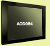 TFT Monitors - High Reliability -- AOD084 -- View Larger Image