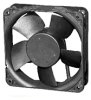 DC Fan P1232-5 (High Performance - High Efficiency - Advanced PWM Series) -- P1232Y48BPLB1-5
