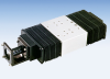 110 Series Tables - Waycovers on Small Screw Driven Linear Positioning Slides -- 112431