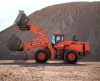 Doosan DL550-3 Wheel Loader
