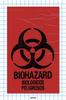 Biohazard Bag -- 99930