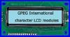 Alphanumeric -- FDA1602H - Image