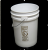 20 L UN Rated Pail -- 06190092 - Image