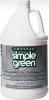Simple Green Crystal® Industrial Strength Cleaner/Degreaser -Gallon Bottle -- SG-19128