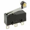 Snap Action, Limit Switches -- D2S-10L2D-ND -Image