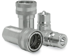 ISO B Couplings -- Series 775 -- View Larger Image