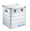 Rugged Aluminum ATA Shipping Case -- APZG-40836