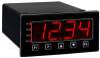 4-digit Large Display Panel Meter/Controller -- LD-UAC - Image