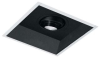Low Voltage Recessed Housing -- MS161-BL