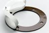 General Purpose Rubber Adhesive Tape -- 262C-60-54
