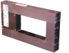 Optical windows -- FG 120-I-PSM3 -Image