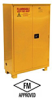 Tower Safety Flammable Cabinet -- FF Series