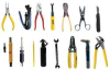 CATV Tool Kit w/Case,16 Pc -- 5ZWJ7