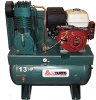 FS-Curtis 13-HP Two-Stage Truck Mount Air Compressor -- Model 1375GT3-HE