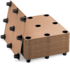 PROTECTA-PACK SYSTEMS Corrugated Pallets -- 4467200