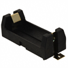 Battery Holders, Clips, Contacts -- 36-1050-ND