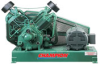 Lubricated Reciprocating Air Compressors -- PL Series