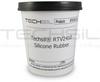 Techsil® RTV2410 Moulding Compound 10 Shore A 1kg -- TESI03139 -Image