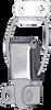 Flexible Wire Toggle Latch -- 6000