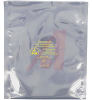 Bag, ESD Shield; Bag; 6 in.; 8; 10^11 Ohms (Max.) (Outer Surface); 3 mil -- 70213871