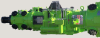 High Speed Reciprocating Compressor (HSR)