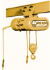M55: Air Wire Rope Hoist -- 10AL