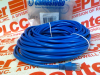 CABLE CAT 5E PATCH 350 MHZ SNAGLESS 50FT BLUE -- 20037
