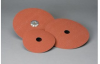 Standard Abrasives 531312 Ceramic Resin Fiber Disc - 5 in Diameter - 53786 -- 051141-53786