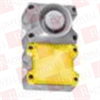 PFANNENBERG 23311153055 ( 5 JOULES FLASHING STROBE BEACON WITH 80 TONE, 4-STAGE SOUNDER, 100 DB (A), 90 - 135 VAC, GREY HOUSING, YELLOW LENS ) -- View Larger Image