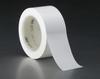 3M(TM) Vinyl Tape 471 White, 4 in x 36 yd, 8 per case Bulk -- 021200-03139