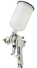 Campbell Hausfeld Gravity-Feed Spray Gun -- Model DH7800