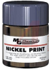 Conductive Coating; Nickel Print; EMI/RFI shield; 3/4 oz liquid -- 70125787 - Image