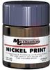 Conductive Coating; Nickel Print; EMI/RFI shield; 3/4 oz liquid -- 70125787 -- View Larger Image