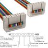 Rectangular Cable Assemblies -- M3BBK-1618R-ND -Image