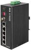 Industrial Grade Ethernet Extender -- 2178CEE-POE