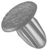 Button Head Clips - Image