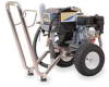 Airless Paint System,5.5 HP,3000 psi -- 3FY87