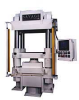 Upacting Compression Molding Press
