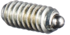 Light End Force Stubby Plungers – Stainless Steel w/Stainless Steel Nose -- SSM53 - Image