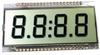 NUMERIC LCD DISPLAY -- 19J7551
