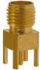 Coaxial Connectors (RF) -- A24691-ND -Image