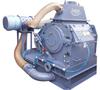 SMF Series Fine Grinders / Granulators -- SMF 500/1000