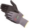 Coated & Plain Knit Gloves, Coated Seamless Knit -- F4600 - Image